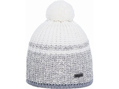Eisglut Mütze Livia Grau