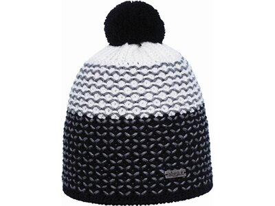 Eisglut Mütze Fox Grau
