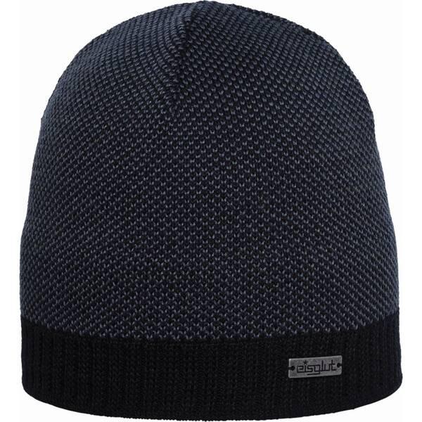 Eisglut Mütze Delta Merino