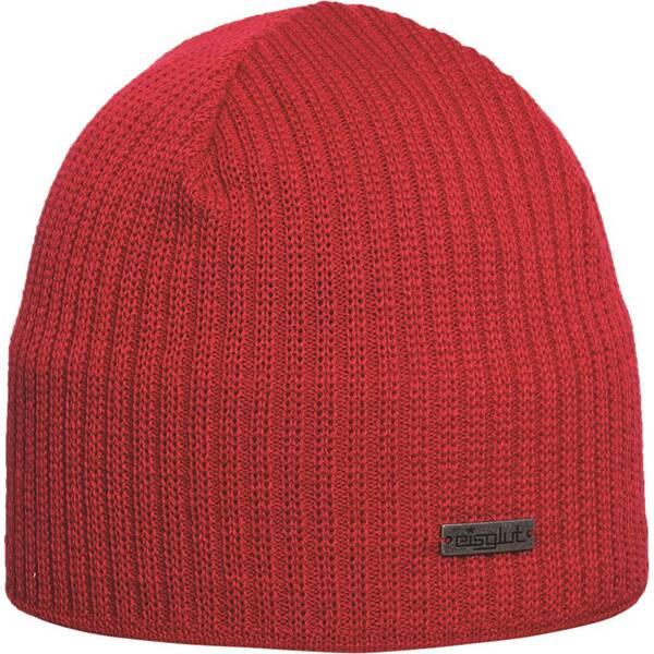 Eisglut Mütze Strato Merino XL