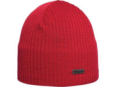 Eisglut Mütze Strato Merino XL Braun