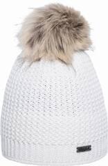 Eisglut Mütze Aurelia Merino