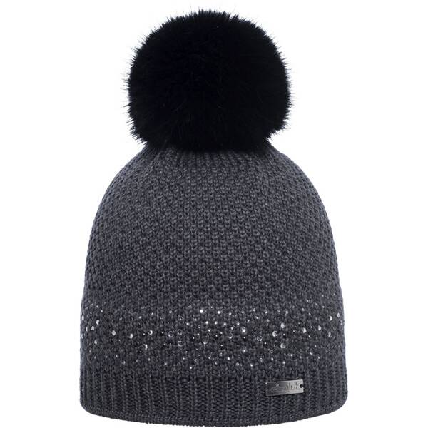 Eisglut Mütze Diana Crystal