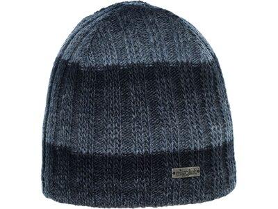 Eisglut Mütze Artur Blau