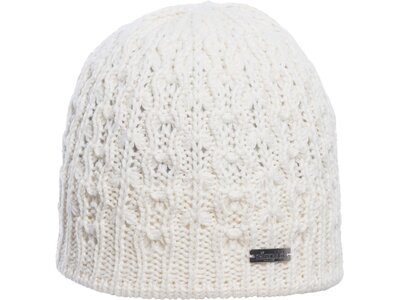 Eisglut Mütze Emilia Merino Grau
