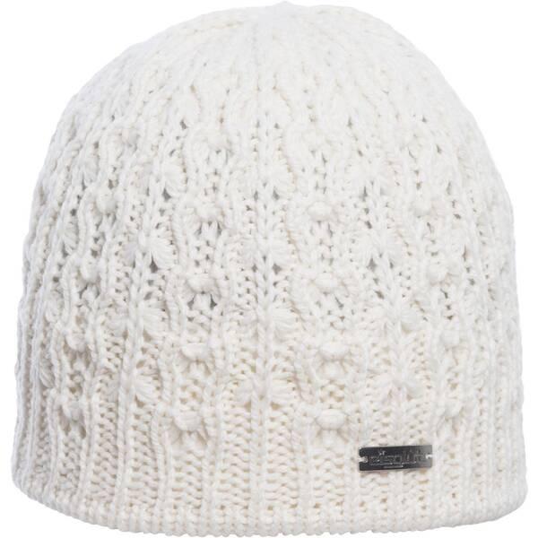 Eisglut Mütze Emilia Merino
