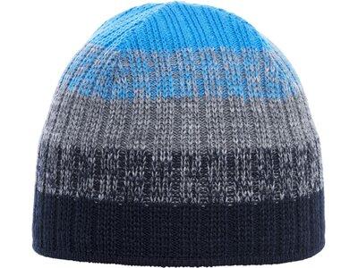 Eisglut Mütze Ferb Kids Blau