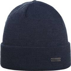 Eisglut Mütze Finbar Merino