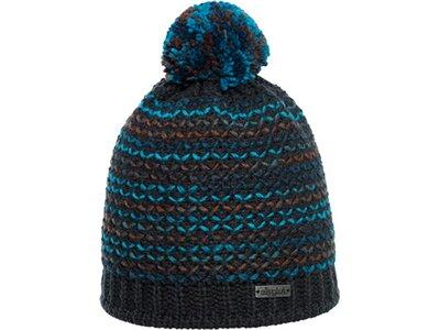 Eisglut Mütze Lumi Schwarz