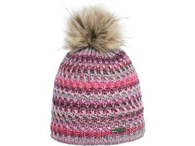Eisglut Mütze Silvia Pink