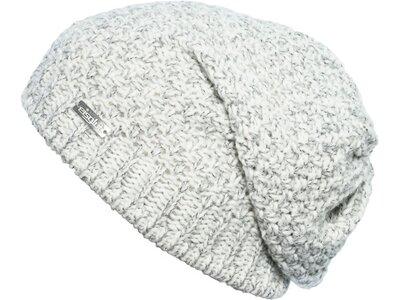 Eisglut Mütze Miriam Grau