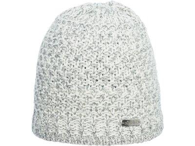 Eisglut Mütze Mareike Grau