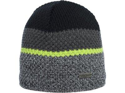 Eisglut Mütze Belluno Grau