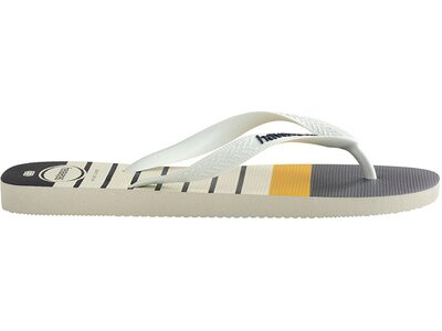 HAVAIANAS TOP NAUTICAL / Weiß