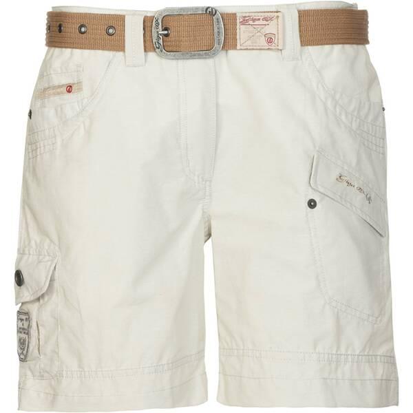 G.I.G.A. DX Damen Shorts Hira