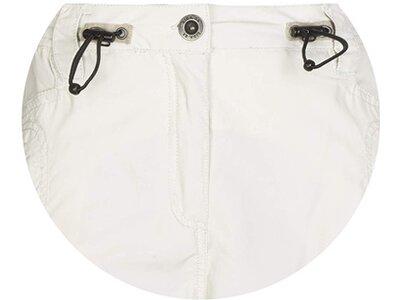 G.I.G.A. DX Damen Casual Hose mit abzippbaren Beinen-Floria Grau