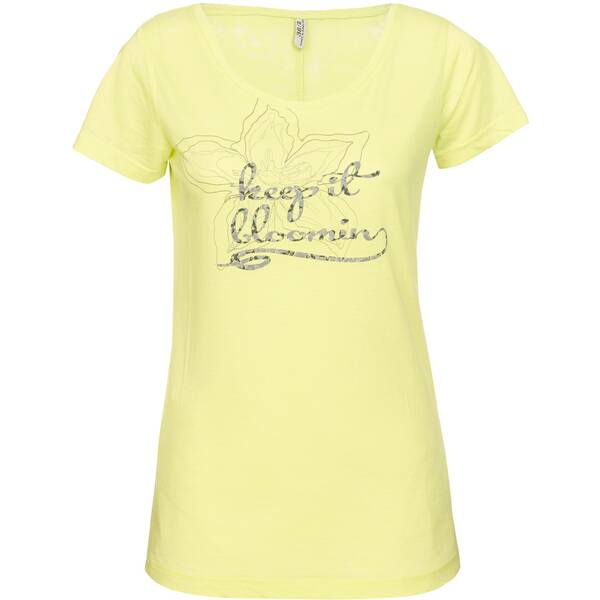 G.I.G.A. DX Damen Shirt Kaipaka