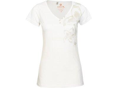 G.I.G.A. DX Damen Shirt Istara Weiß