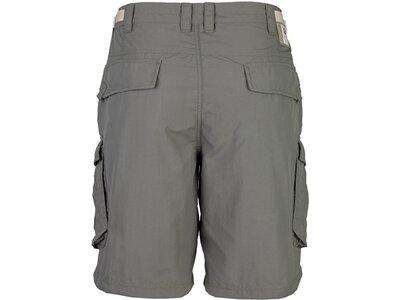 G.I.G.A. DX Shorts Tolimo Grau
