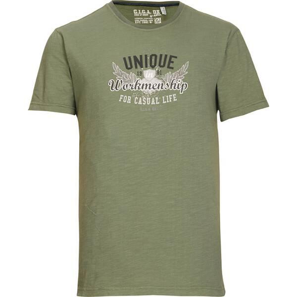 G.I.G.A. DX Herren Shirt Koreo