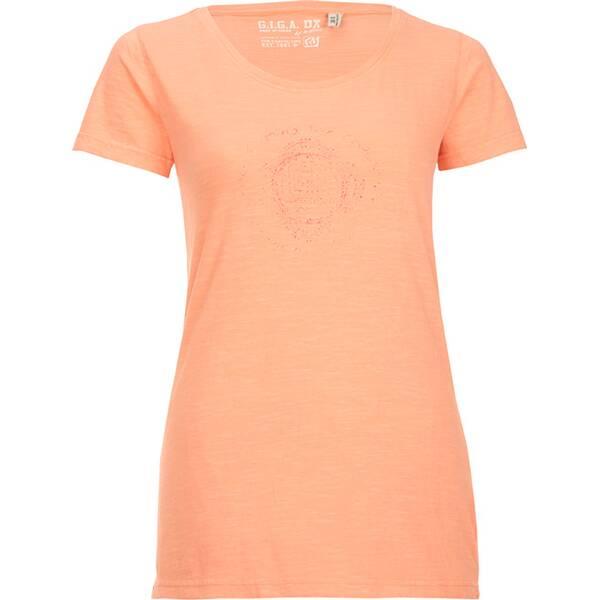 G.I.G.A. DX Damen Shirt Cabana