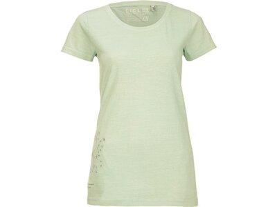 G.I.G.A. DX Damen Shirt Onara Silber