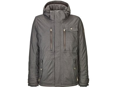 G.I.G.A. DX Funktionsjacke Paisano Structure Grau