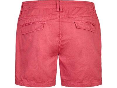 G.I.G.A. DX Damen Shorts Waya Rot