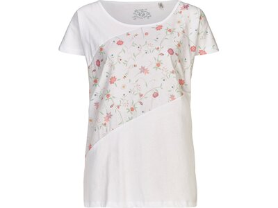 G.I.G.A. DX Damen Shirt Zisa Grau