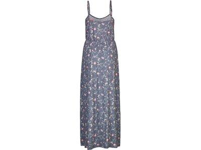 G.I.G.A. DX Damen Kleid Piota Grau