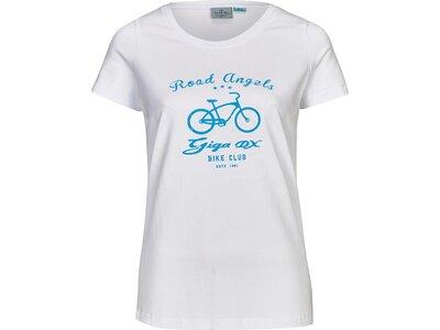 G.I.G.A. DX Damen Shirt Sunita Grau