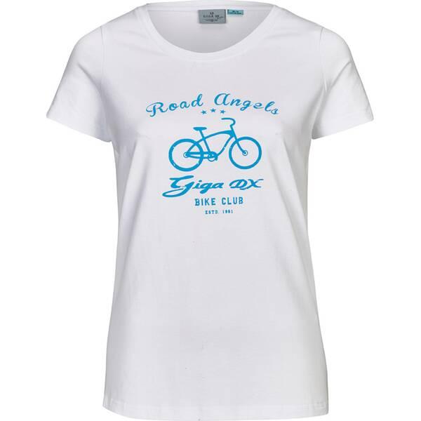 G.I.G.A. DX Damen Shirt Sunita