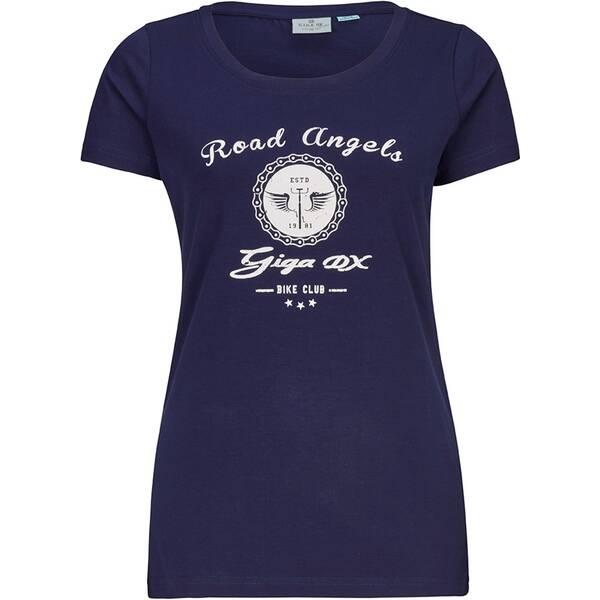 G.I.G.A. DX Damen Shirt Bulena