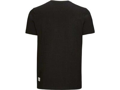 G.I.G.A. DX Herren Shirt Chivato Schwarz