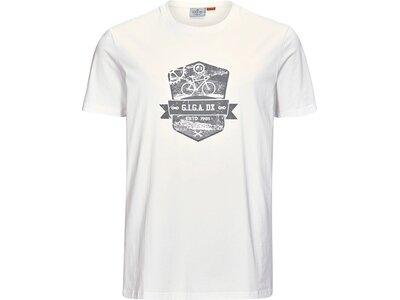 G.I.G.A. DX Herren Shirt Lapesco Grau