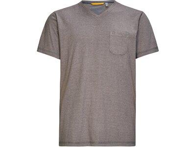 G.I.G.A. DX Herren Shirt Hadero Grau