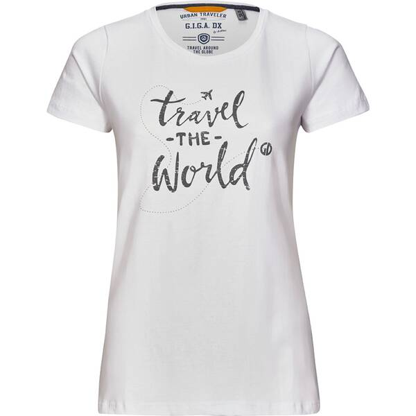 G.I.G.A. DX Damen Shirt Japara