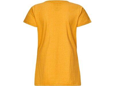 G.I.G.A. DX Damen Shirt Sumaira Orange