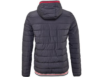 """G.I.G.A. DX Casual Funktionsblouson in Daunenoptik mit Kapuze """"Ventoso MN Quilted BLSN A"""" Blau"""