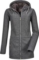 "G.I.G.A. DX Damen Casual Windblocker Strickparka mit Kapuze ""Windig WMN Knitfleece PRK B"""