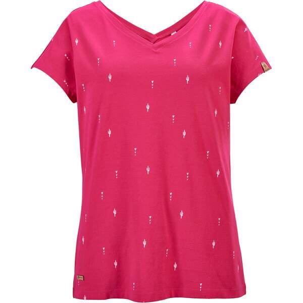 G.I.G.A. DX Damen Casual T-Shirt-Ederra WMN TSHRT D