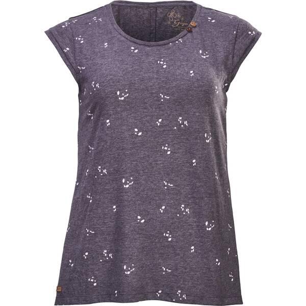 G.I.G.A. DX Damen Casual T-Shirt-Ederra WMN TSHRT F