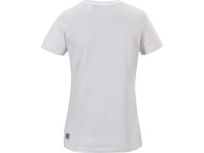 G.I.G.A. DX Damen Casual T-Shirt-Dynamisch WMN TSHRT C Grau
