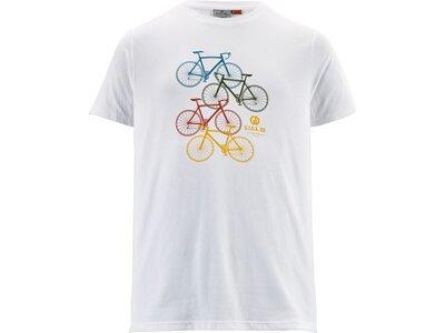G.I.G.A. DX Casual T-Shirt-Dynamisch MN TSHRT C Pink