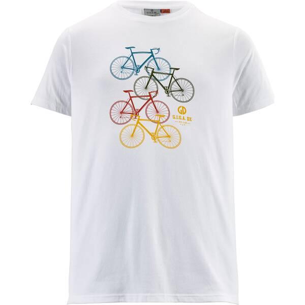 G.I.G.A. DX Casual T-Shirt-Dynamisch MN TSHRT C
