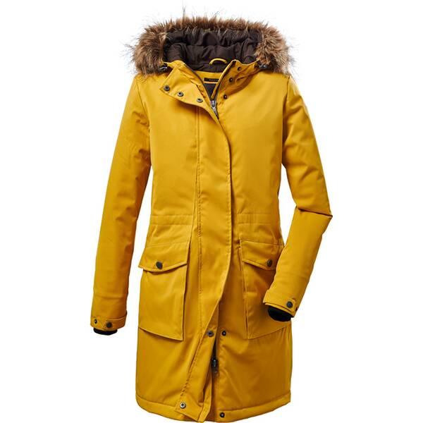 G.I.G.A. DX Damen Mantel GW 24 WMN PRK