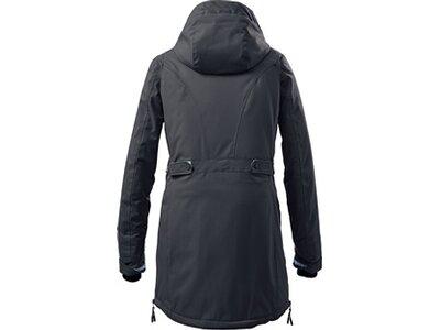 G.I.G.A. DX Damen Mantel GW 71 WMN PRK Blau