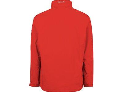 PRO-X ELEMENTS Damen Funktionsjacke Damenjacke CARRIE Rot