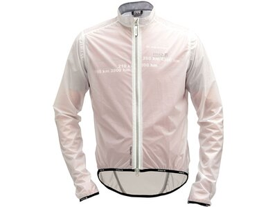 PRO-X ELEMENTS Herren Funktionsjacke XL&D+Visible Protection Funktionsjacke TRIENT Rot