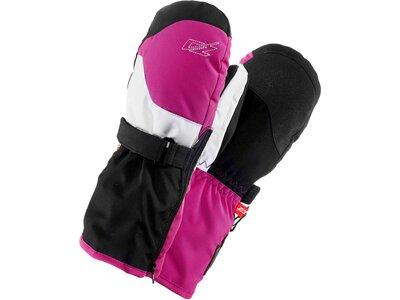 ZANIER Kinder Winterhandschuhe FLUFFY.GTX® Pink